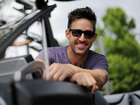 Jake Owen focuses on positivity after tough year