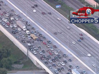 All lanes back open on I-95 NB in Lake Worth