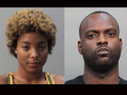 So. FL duo charged with extorting internet star