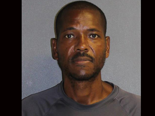 Cops: Florida man used dirty pool to baptize boy