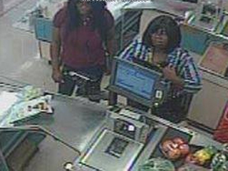Female pickpocket suspects sought in Fort Pierce