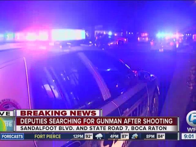 Boca Shooting
