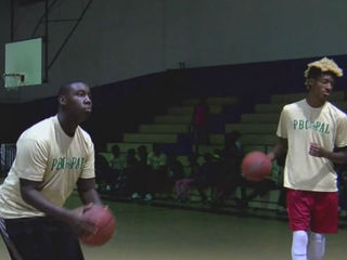 Belle Glade kids to attend basketball camp in NJ