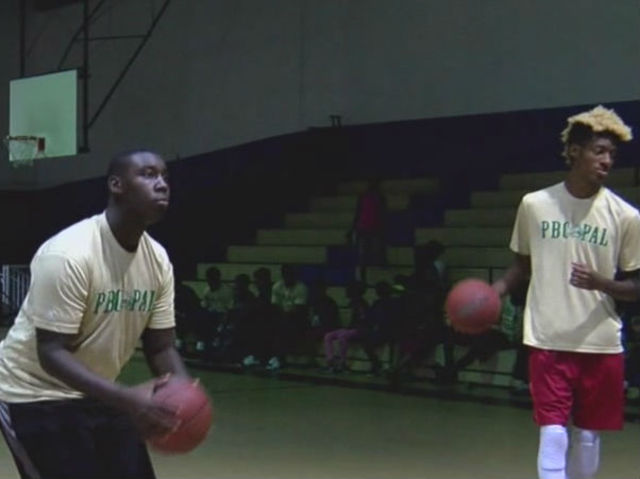 Belle Glade kids will attend national basketball camp in New Jersey