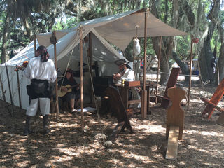 Pirate Fest brings tourists to Vero Beach