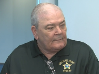 Sheriff: Deputy-involved shooting justified