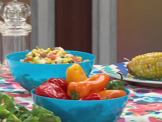 Quick and healthy 'no-cook' recipes