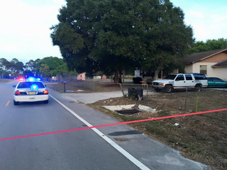 1 dead, 1 injured after shooting in Fort Pierce