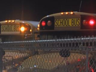 School begins in Indian River, Okeechobee Co.