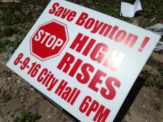 Developer calls Boynton Beach mayor a 'liar'