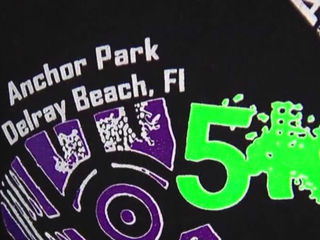 5K race in Delray aims to stomp out bullying
