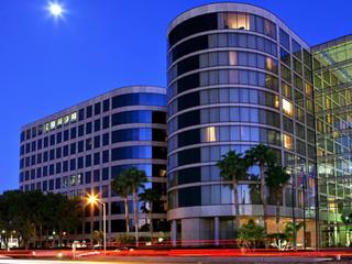 Boca hotel targeted in national data breach