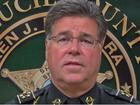 Sheriff updates officer-involved shooting probe