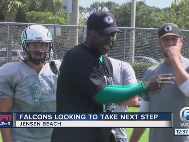 Falcons Looking to Junior Class to Lead The Way