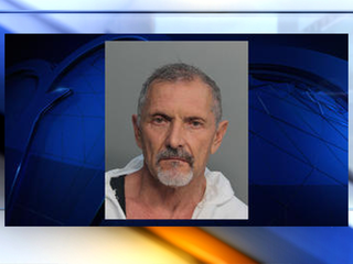 Fugitive on most wanted list arrested in Hialeah