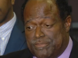 Mayor: No 'Stop and Frisk' in Riviera Beach
