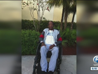 Family of man injured in crash with PBSO speaks