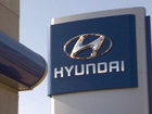 Hyundai recalls 978,000 cars for seat belt issue