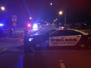 Pedestrian ID'd in fatal crash near St. Mary's