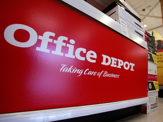 Office Depot CEO will retire next year