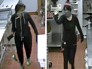 Cops: Women suspected in 2 restaurant break-ins