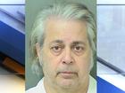 Cops: Argument over kiss lands man in jail