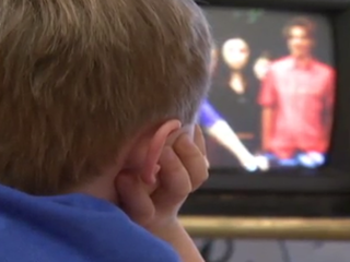 Study: TV ratings not a great help to parents