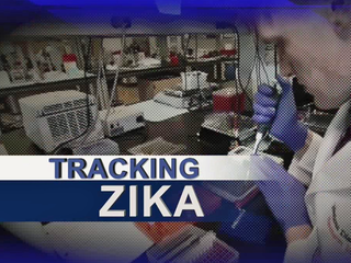 State investigates Palm Beach County Zika case