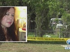 Teen girls lose mother in domestic tragedy