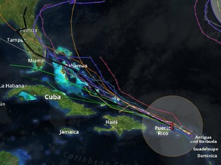 Track the tropics, download your hurricane guide