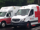 American Red Cross preparing for possible storm