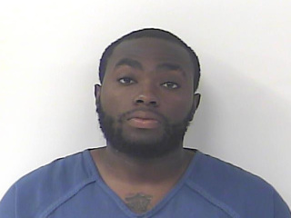 Suspect arrested in Fort Pierce homicide