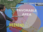 Tropical wave forecast remains uncertain