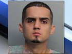 Police: Man attempted to decaptitate family dog