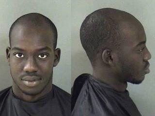 IRCSO: Man tried to grab teen, gave fake names