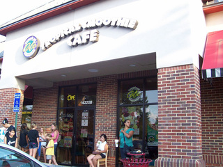 Tropical Smoothie Cafe sued: Hep. A in berries