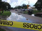 Body found in a truck in Lake Worth