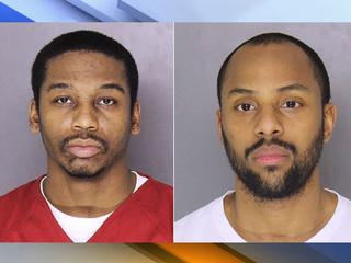 Death penalty sought in ambush that killed 5