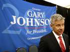 Gary Johnson optimistic on debate access