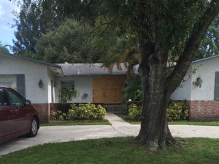 Sheriff: Drug-fueled man attacks Florida family