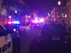 Report: Shots fired in downtown West Palm Beach