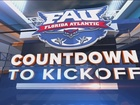 WATCH: FAU football Countdown to Kickoff special