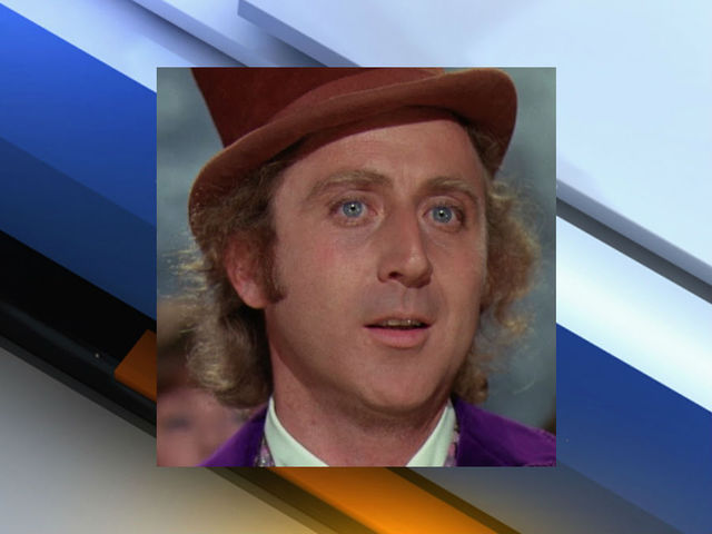 Gene Wilder, star of 'Willy Wonka' dead at 83