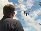 New regulation in place for drones
