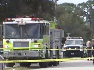 8-year-old killed in Miami-Dade County shooting