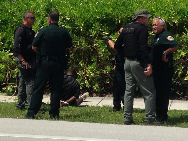 9 migrants in custody after boat landing near MacArthur Beach State Park