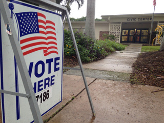 Nearly 2 million Floridians have already voted