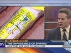 Dr. Soria: The importance of EpiPens