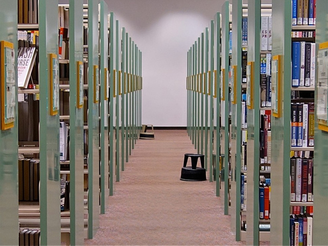 Sterling Public Library celebrates National Library Week