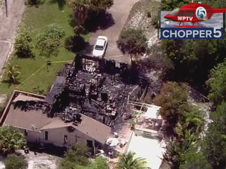 Woman, 65, dies in Jensen Beach house fire